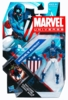Marvel Universe #2 Marvel's Patriot Figure