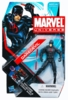 Marvel Universe #4 Shadowland Daredevil Figure