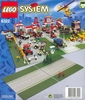 Lego 6322 Straight Road Plates