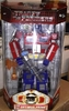 Hasbro Transformers 20th Anniversary Optimus Prime Figure