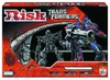 Hasbro Risk Transformers Cyberton Battle Edition Board Game