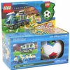 Lego 3411 Sports Soccer Team Transport Set
