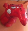 Jeff Smith Bone Inflatable Red Dragon Head