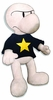 Jeff Smith Phoney Bone Plush