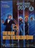 Victory Games James Bond 007 RPG The Man with the Golden Gun Box Set