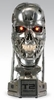 Sideshow Terminator T-800 Endoskeleton Combart Life-Size Bust