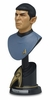 Sideshow Collectibles Star Trek Commander Spock Bust