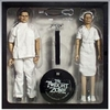 Sideshow Collectibles Twilight Zone Eye of the Beholder Figure Set
