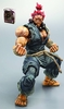 Street Fighter IV Play Arts Kai Akuma Action Figure