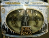 Lord of the Rings Armies of Middle Earth Fires of Mount Doom