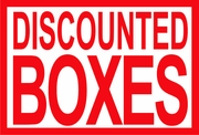 Discounted Gift Boxes
