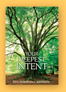 <i>Your Deepest Intent, Letters from the Infinite, Volume 2</i> (Book)