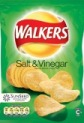 Walkers Salt & Vinegar