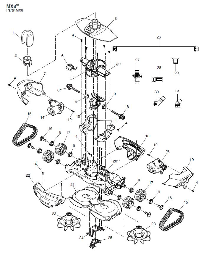 Mazda Mx6 Parts Diagrams on Mazda B2600 Firing Order