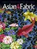 ASIAN FABRIC MAGAZINE #25 - KONA BAY FABRICS