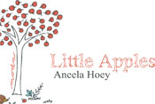 Little Apples by Aneela Hoey