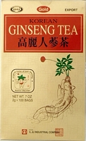 Korean Ginseng Tea L