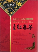 Korean Red Ginseng Tea R