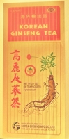 Ginseng Tea Korean A