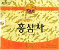 Korean Red Ginseng Tea H