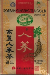 Korean Ginseng Tea Q