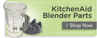 KitchenAid Blender Parts