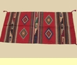 Southwestern Area Rugs - Small