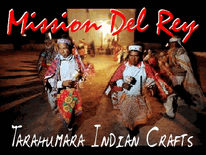 History  & Culture of the Tarahumara Indians