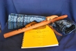 Native American Flute - Lace Wood, Guillermo Martinez  (5)