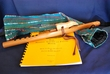 Native American Flute - Cedar Wood, Guillermo Martinez  (1)