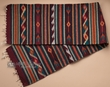 "Mexican Indian Zapotec Table Runner 15""x80"" (b25)"