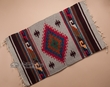 "Zapotec Indian Southwest Area Rug 23""x39"" (40)"