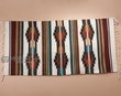"Southwest Zapotec Indian Rug 30""x60"" (20)"