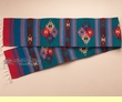 "Zapotec Rug Table Runner 10""x80"" (a50)"