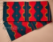 "Zapotec Indian Wool Table Runner 15""x80"" (b24)"