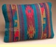 Southwest Zapotec Pillow 12x16 (aa)
