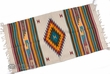 Southwestern Zapotec Indian Rug 30x60  (124)