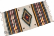 Southwestern Zapotec Indian Rug 30x60  (128)