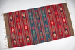 Southwestern Zapotec Indian Rug 30x60  (76)
