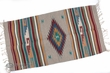 Southwestern Zapotec Indian Rug 30x60  (80)
