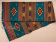 "Zapotec Wool Table Runner 15""x80"" (b18)"