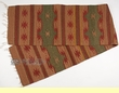 "Hand Woven Zapotec Table Runner 15""x80"" (a70)"