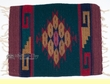 "Zapotec Southwest Place Mat  16""x20"" (bi)"