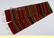 "Zapotec Indian Wool Table Runner 10""x80"" (a33)"
