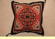Wool Southwest Pillow Cover 21x21 -Kayenta (pc20p7)