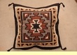 Woven Southwest Pillow Cover 21x21-Cedar Ridge (pc22p8)