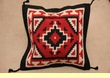 Woven Southwestern Pillow Cover 21x21-Red Valley (pc26p3)