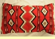 Wool Southwest Pillow Cover 20x32 -Rock Point  (pc14-320a)