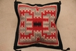 Woven Southwest Pillow Cover 21x21-Window Rock (pc21p6)