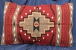 Southwest Pillow Cover 20x32 -Ganado (pc11-211)